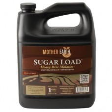 Mother Earth Sugar Load Heavy Brix Molasses   Gallon