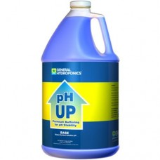 GH pH Up Liquid Gallon