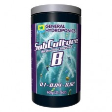 GH Subculture B 600 gm