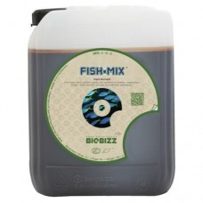 BioBizz Fish-Mix  5 Liter