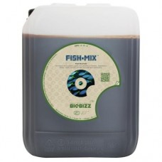 BioBizz Fish-Mix 10 Liter