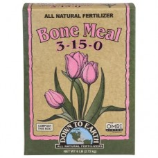 Down To Earth Bone Meal -  6 lb