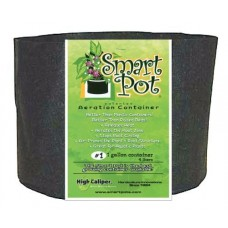 Smart Pot Black         1 Gallon