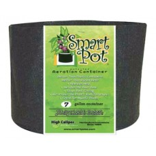 Smart Pot Black         7 Gallon