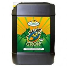 Pura Vida Grow 20 Liter