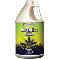 GH General Organics BioThrive Grow    Gallon