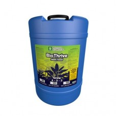 GH General Organics BioThrive Grow  15 Gallon
