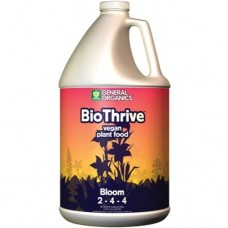 GH General Organics BioThrive Bloom    Gallon