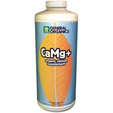 GH General Organics CaMg+     Quart