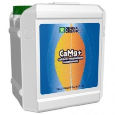 GH General Organics CaMg+   2.5 Gallon