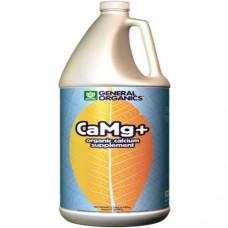 GH General Organics CaMg+    Gallon