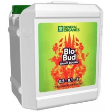 GH General Organics BioBud   2.5 Gallon