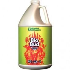 GH General Organics BioBud    Gallon