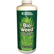 GH General Organics BioWeed    Quart