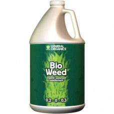GH General Organics BioWeed    Gallon