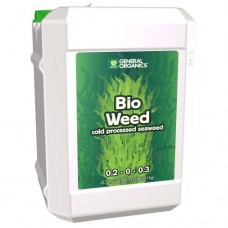 GH General Organics BioWeed   6 Gallon