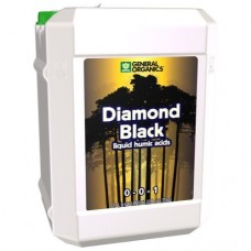GH General Organics Diamond Black   6 Gallon
