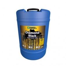 GH General Organics Diamond Black  15 Gallon