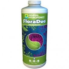 GH Flora Duo A     Quart