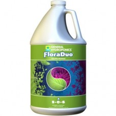 GH Flora Duo A    Gallon