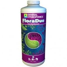 GH Flora Duo B     Quart
