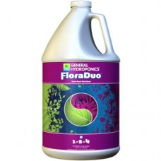 GH Flora Duo B    Gallon