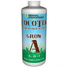 GH Cocotek Coco Grow - A & B    Quart