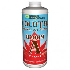 GH Cocotek Coco Bloom -    A & B      Quart