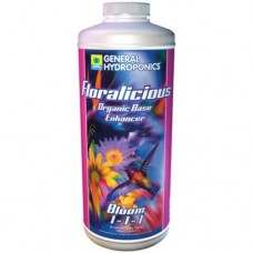 GH Floralicious Bloom    Quart