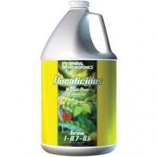 GH Floralicious Grow   Gallon
