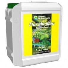 GH Floralicious Grow  2.5 Gallon
