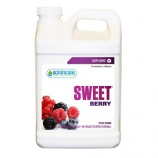 Botanicare Sweet Berry 2.5 Gallon