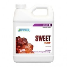 Botanicare Sweet Carbo Raw   Quart
