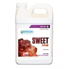 Botanicare Sweet Carbo Raw 2.5 Gallon