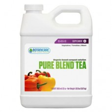Botanicare Pure Blend Tea   Quart