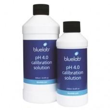 Bluelab pH 4.0 Calibration Solution 250 ml