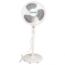 Hurricane Supreme Oscillating Stand Fan 16 in
