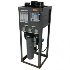 Ideal H2O Professional Series RO System w/ Catalytic Carbon Pre Filter - 8000 GPD