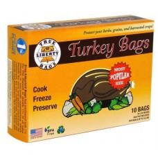 True Liberty Turkey Bags   (10/Pack)