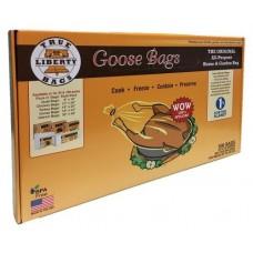 True Liberty Goose Bags 18 in x 24 in (100/Pack)