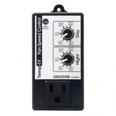 Grozone Control TV1 Day/Night Fan Speed Control