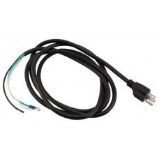 Power Cord 120 V 8 ft