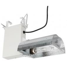 Sun System LEC Commercial Fixture 347 / 480 Volt w/ 3100 K Lamp