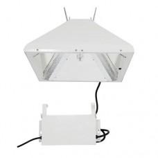 Sun System LEC 315 Remote Fixture 277 Volt w/ 4200 K Lamp