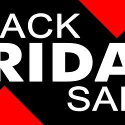 30-60% OFF Black Friday Sales Event