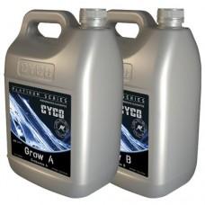 CYCO Grow A &B 5 Liter