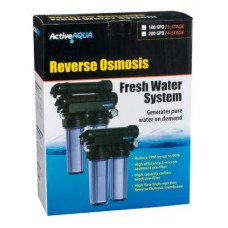 Active Aqua 100 Reverse Osmosis System
