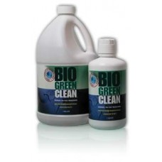 Bio Green Clean Industrial Cleaner, 1 gallon