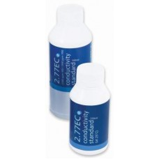 Bluelab 2.77 EC Conductivity Solution 500 ml, case of 6