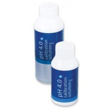 Bluelab pH 4.0 Calibration Solution 500 ml, case of 6